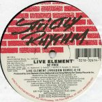 Live-Element-Be-Free-A