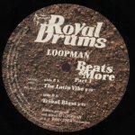 Loopman-Beats-More-Part-1-Front