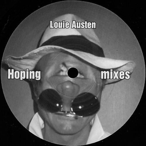Louie Austen – Hoping – A