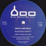 Phatts-Small-Turn-Around-Love-A