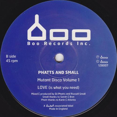 Phatts-Small-Turn-Around-Love-B