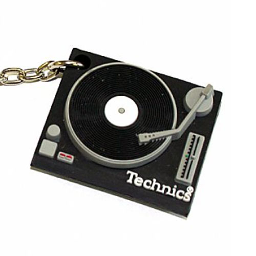 Technics-Deck-Keyring-01