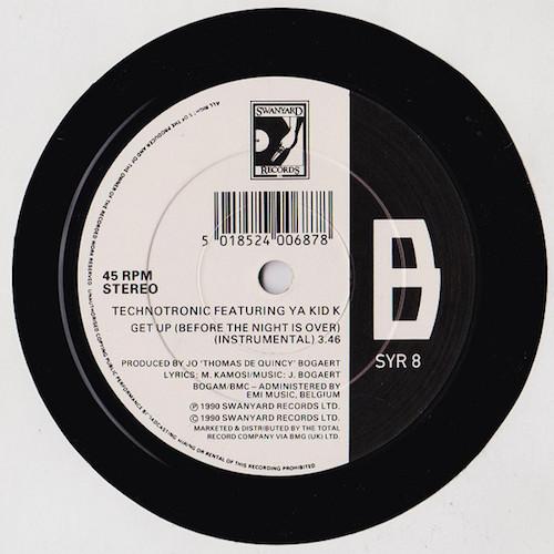 Technotronic-Get-Up-B
