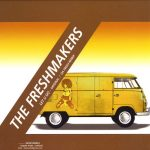 The Freshmakers – Let U Go – Front