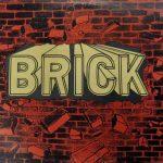 Brick – Dazz – Front