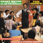 Gary Byrd – The Crown – Front