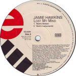 Jamie Hawkins – Lost My Mind – A