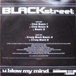 Blackstreet – U Blow My Mind – Front