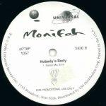 Monifah – Nobody's Body – A