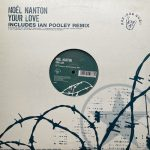 Noel Nanton – Your Love – Front